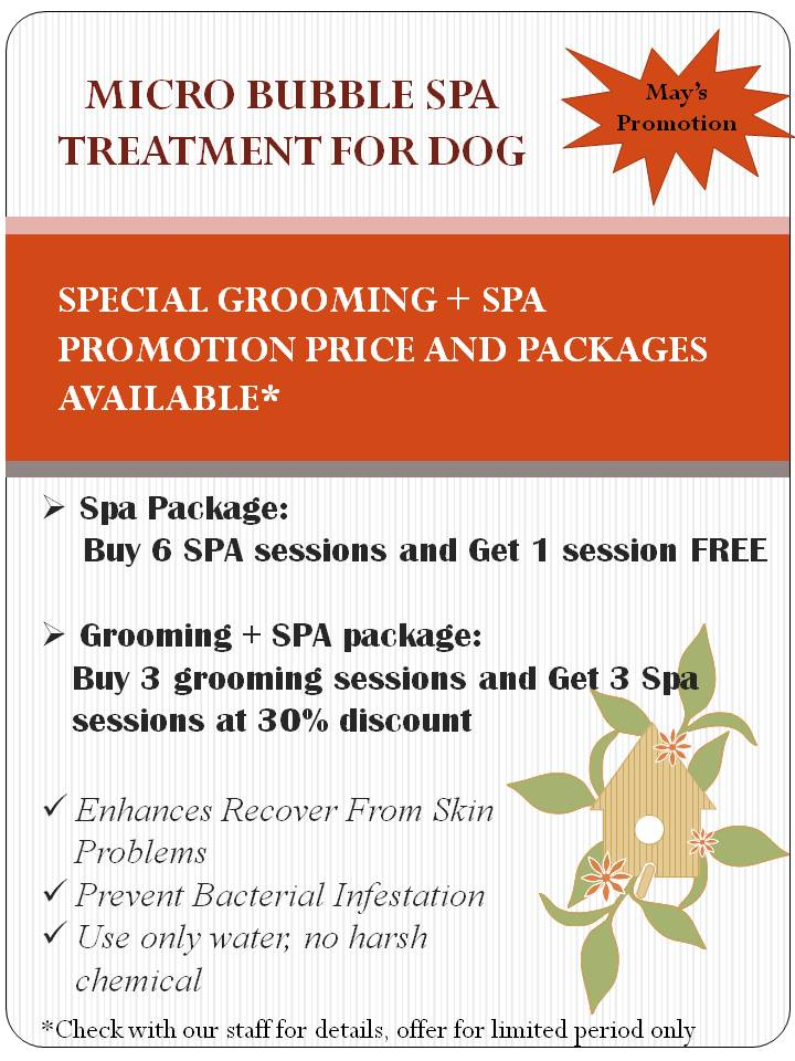 May Spa Promotion 2014 ver2